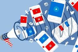 رصد اطلاعات موبایل آمریکایی ها شدت می گیرد