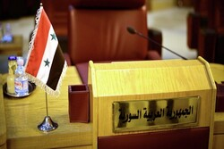 اتحادیه عرب و کُرسی خالی سوریه/محور سعودی-اماراتی عقب نشینی میکند؟