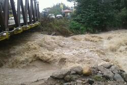 بارندگی در شمال کشور از عصر امروز/ دمای منفی ۳ در شهرکرد