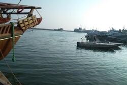 زمینه لایروبی کانال دسترسی بندر گناوه فراهم شد