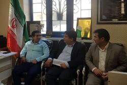 افتتاح ۹۰ پروژه نیمه تمام ورزشی در خراسان رضوی تا پایان سال جاری