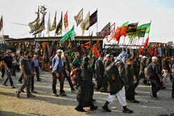 آموزههای شیعیان در اربعین به جهان معرفی شود/تأکید بر زیارت کوتاه