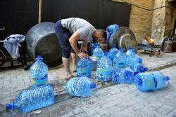 جمع آوری روزانه ۹ هزار تن زباله در کربلا