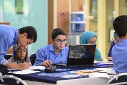 مسابقه اپلیکیشن نویسی در حوزه کودک و نوجوان برگزار می شود