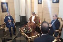 کشور عمان اهمیت زیادی برای ایران در منطقه دارد