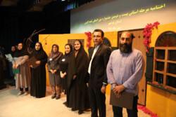 برترینهای جشنواره بینالمللی قصهگویی بوشهر معرفی شدند