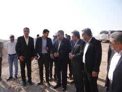 ۲۵۰ میلیارد ریال اعتبار برای ساخت سد خاییز تخصیص یافت