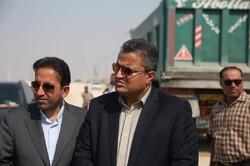 ابنیههای فنی پروژه راهآهن بوشهر - شیراز در دست اجرا است