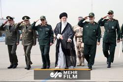 نظر رهبرانقلاب درباره شعار «الحسین یجمعنا»