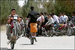 درخواست از پلیس برای ساماندهی موتورسواران پایتخت