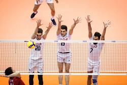 دلایل شکست والیبال ایران برابر ژاپن و ناکامی تیم ملی/ مشکلات فنی نیست