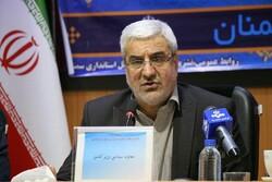 تأجبل موعد إجراءالمرحلة الثانية من إنتخابات البرلمان الايراني الى 11 سبتمبر
