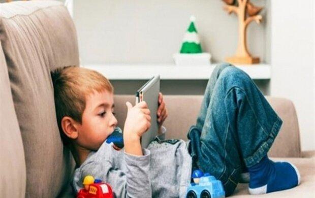 فضای مجازی مهمترین تهدید هویت کودکان است