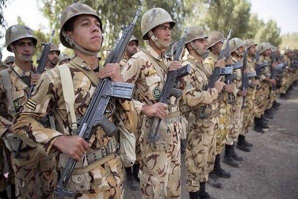 امنیت کشور در بهترین شرایط است/آمادگی کامل نیروی زمینی برای دفاع