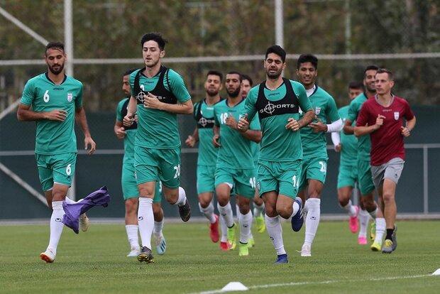 بازی با عراق در کشور سوم به نفع ایران است/ نگاه ویلموتس دقیق است