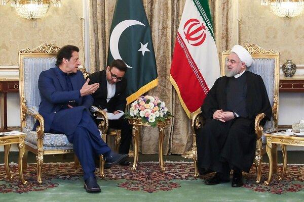 روحاني: قضايا المنطقة قابلة للتسوية عبر الحوار والحلول السياسية