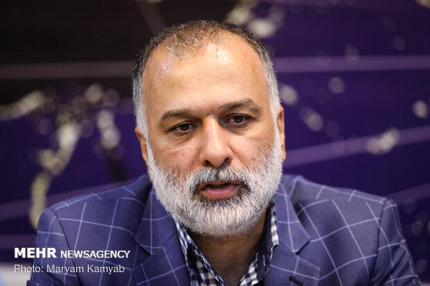 گفتگو با علی اکبر محمودی مهریزی مدیرکل صوت و تصویر تعاملی معاونت فضای مجازی صدا و سیما