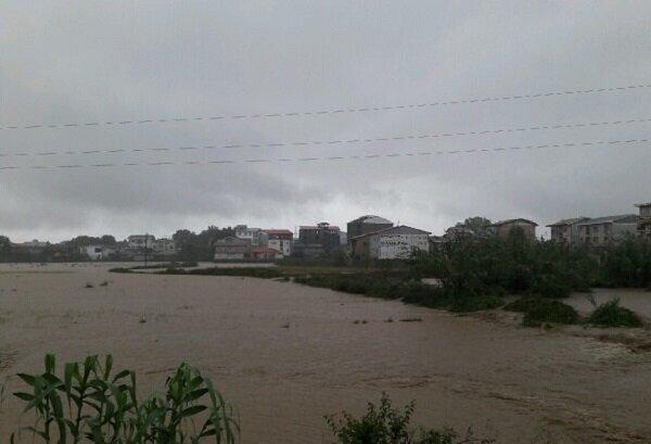 بخش مرکزی رودسر بیشترین خسارت بر اثر بارندگی را داشته است