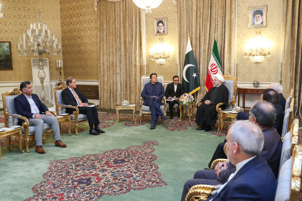 امنیت در تنگه هرمز تنها با مشارکت کشورهای منطقه تأمین میشود