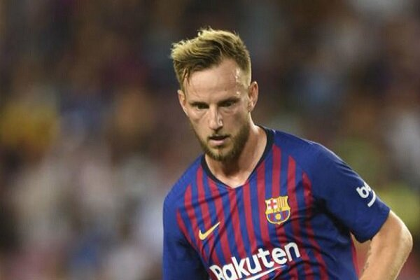 «راکیتیچ» به پایان کارش در بارسلونا نزدیک شد