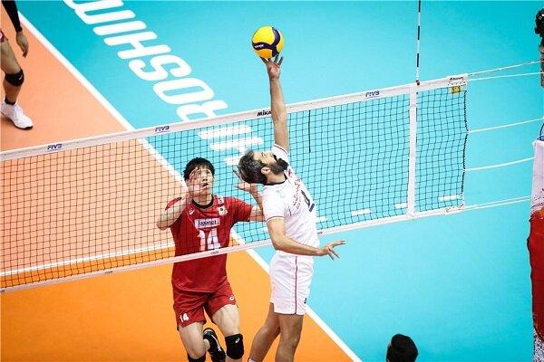 خط و نشان والیبال ایران و ژاپن/ گام نخست محکم برداشته شود
