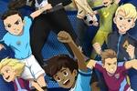 سریالی انیمیشن درباره تیم فوتبال منچسترسیتی در راه است