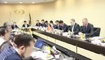 Coordination meeting to modernize Arak reactor held in Tehran
