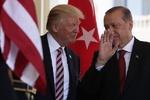 ترامب يسوق الأكراد إلى الكنف القوى الاقليمية