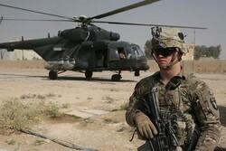نظامیان آمریکایی یک پایگاه نظامی دیگر در سوریه را نیز تخلیه کردند