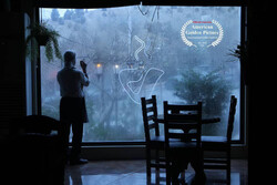American Golden Picture filmfest. to screen 2 Iranian shorts