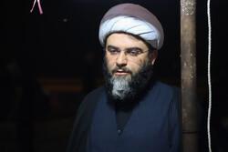 رئیس سازمان تبلیغات اسلامی از مواکب چذابه بازدید کرد