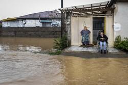 ۷۰۰ میلیارد تومان برای تامین زیرساخت روستاهای سیل زده اختصاص یافت