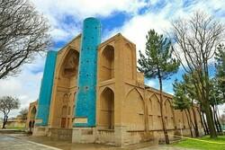 تداوم مرمت و ساماندهی موزه ادب و عرفان شیخ شهاب الدین اهری