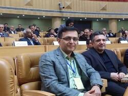 سرپرست دانشگاه علوم پزشکی کردستان دوباره تغییر کرد