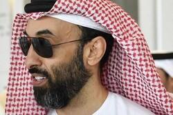 ميدل إيست آي: شقيق محمد بن زايد في طهران بمهمة سرية