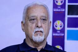 تدریس مدرس بینالمللی بسکتبال ایران در لبنان
