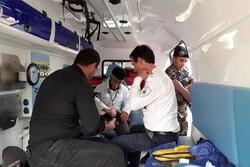 افزایش ۱۴ درصدی امدادرسانی به زائران اربعین در گیلان