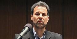A member of Iranian parliament, Jalal Mirzayee