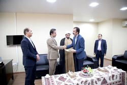 ساماندهی و بهسازی گلزارهای شهدا در استان بوشهر
