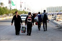 زائرسرای نیروی انتظامی استان بوشهر در خروجی خوزستان ایجاد شد