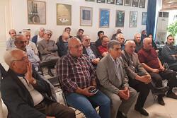 آذر هاشمی بازرس خانه موسیقی شد/ گزارش آقای مدیر از عملکرد یک ساله