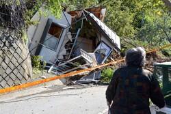 فلپائن میں سمندری طوفان ہلاکتوں کی تعداد 41 تک پہنچ گئی