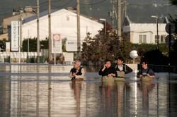 جاپان میں طوفان سے 10 افراد ہلاک