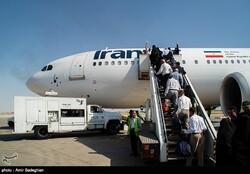 IKIA transports 49,000 Arbaeen pilgrims in 4 days