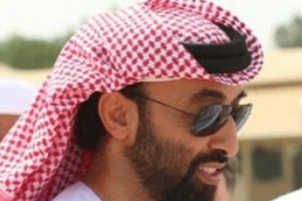 ادعای میدل ایست آی: برادر ولیعهد امارات محرمانه به تهران سفر کرد