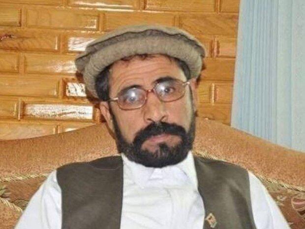 افغانستان میں مسلح افراد کی فائرنگ سے ضلعی گورنر ہلاک