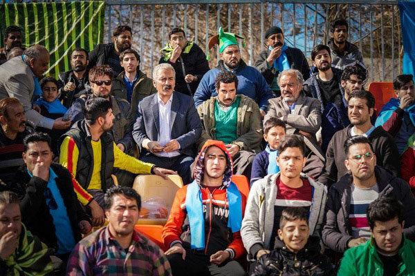 فصل دوم «نون.خ» کلید خورد/ آغاز ضبط سریال رمضان ۹۹ با شب کاری