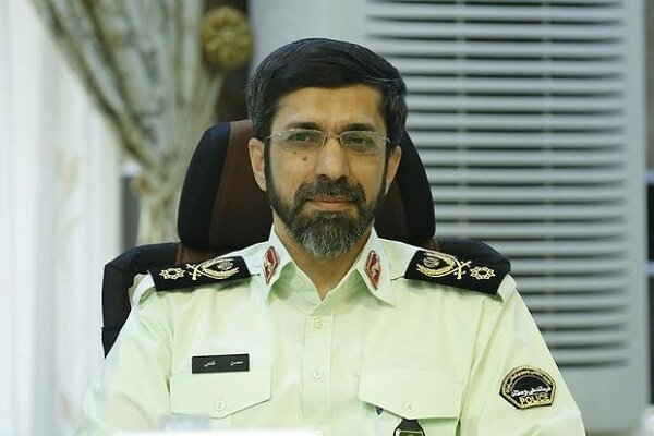 Iran-Iraq borders fully secure for return of Arbaeen pilgrims