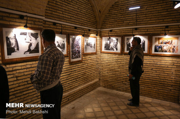 Historical house of Imam Khomeini in Najaf