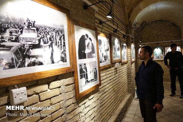 نجف اشرف میں حضرت امام خمینی (رہ) کا تاریخی مکان
